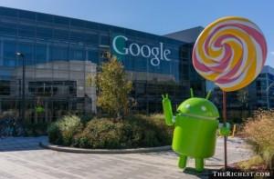 Google本社